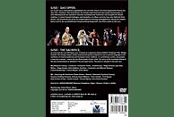VARIOUS, Staatstheater Darmstadt - Gisei - Das Opfer [DVD]