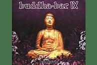 VARIOUS - Buddha Bar Ix [CD]