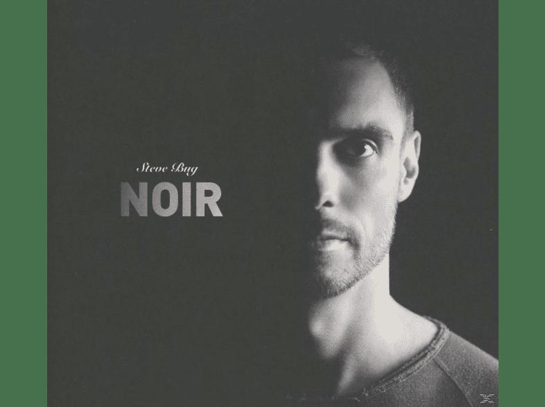 Steve Bug - Noir [CD]
