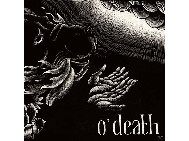 O'death - Out Of Hands We Go [Vinyl]