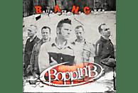 Boppin'b - B.A.N.G.-Balls Are No Goods [CD]