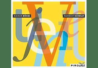 Böhm,Rainer/Scholly,Norbert - Juvenile  - (CD)
