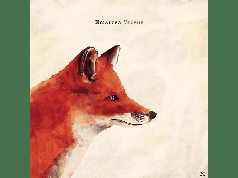 Emarosa - Versus [CD]