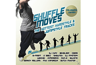 VARIOUS - Shuffle Moves: The Hottest Hardstyle & Jumpstyle T [CD]
