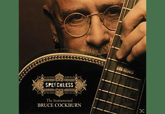 Bruce Cockburn - Speechless  - (CD)