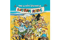 The Lovin' Spoonful - Everything Playing [CD]