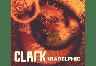 Clark - Iradelphic  - (CD)