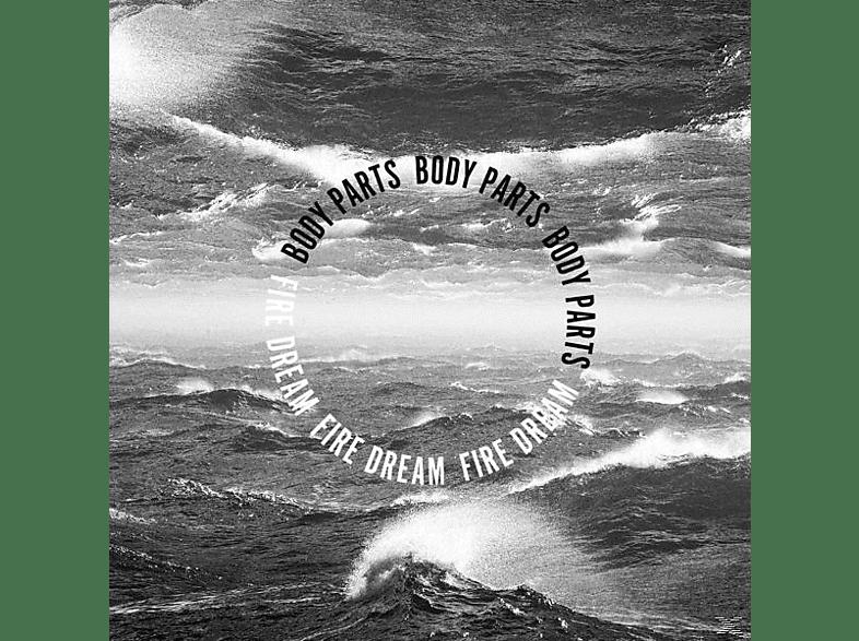 Body Parts - Fire Dream [CD]
