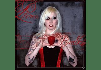 Ego Likeness - Breedless  - (CD)