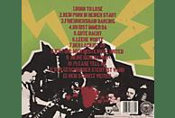 Eastside Boys - Irgendwas Ist Immer (Digipak) [CD]