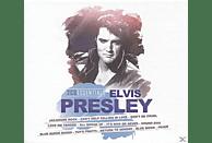 Elvis Presley - Essentials [CD]