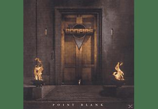 Bonfire - Point Blank  - (CD)