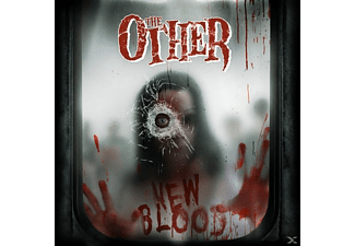 The Other - New Blood  - (CD)