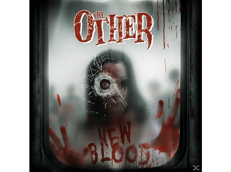 The Other - New Blood [Vinyl]