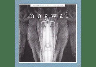 Mogwai - Kicking A Dead Pig  - (CD)