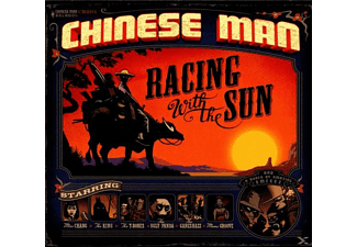 The Chinese Man - Racing With The Sun - (CD)
