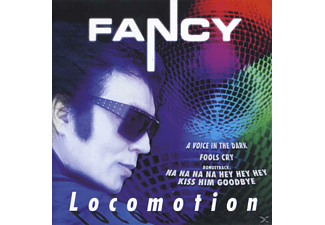 Fancy - Locomotion  - (CD)
