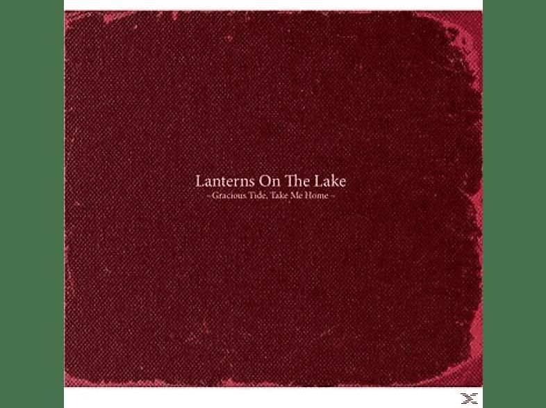 Lanterns On The Lake - Gracious Tide, Take Me Home [CD]