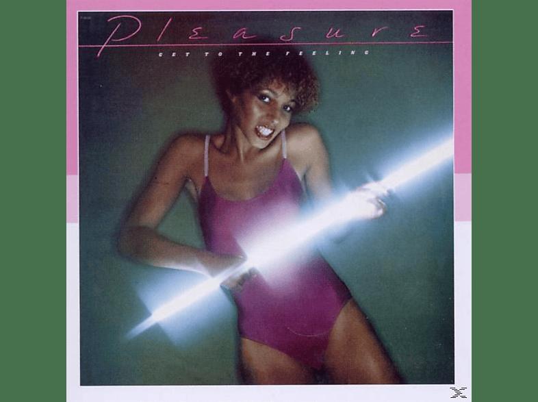 Pleasure - Get To The Feeling [CD]