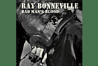 Ray Bonneville - Bad Man's Blood [CD]