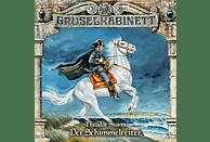 Gruselkabinett-Folge 98 - Gruselkabinett 98: Der Schimmelreiter - (CD)