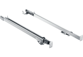 Accesorio Hornos - Miele HFC 50 Guía telescópica para hornos de extensión total