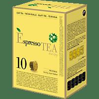 CAFFE VERGNANO Espresso Tea Earl Grey Teekapseln (Nespresso)