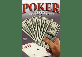Poker DVD
