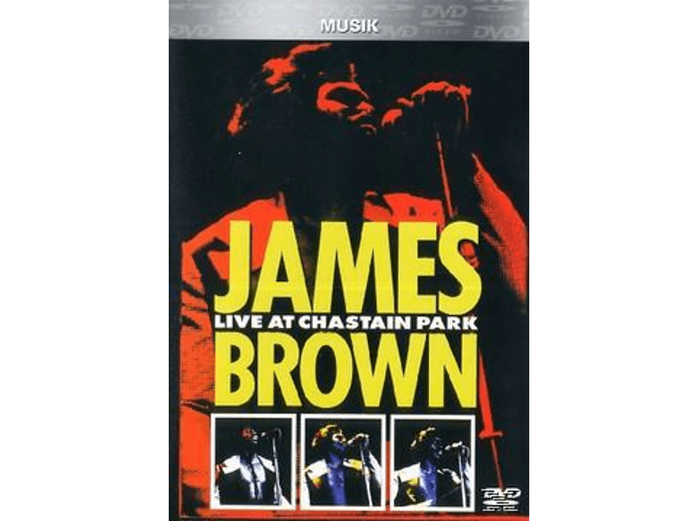 - Live At Chastain Park [DVD]