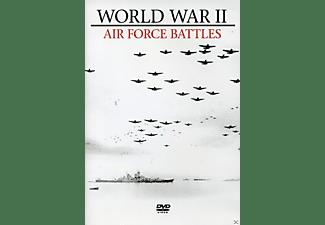 World War II Vol. 02 Air Force Battles DVD