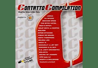 VARIOUS - Conatatto Compilation  - (CD)