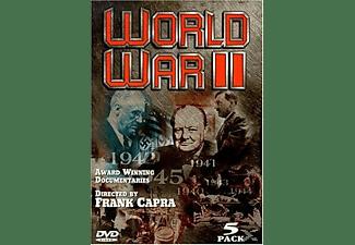 World War 2 DVD