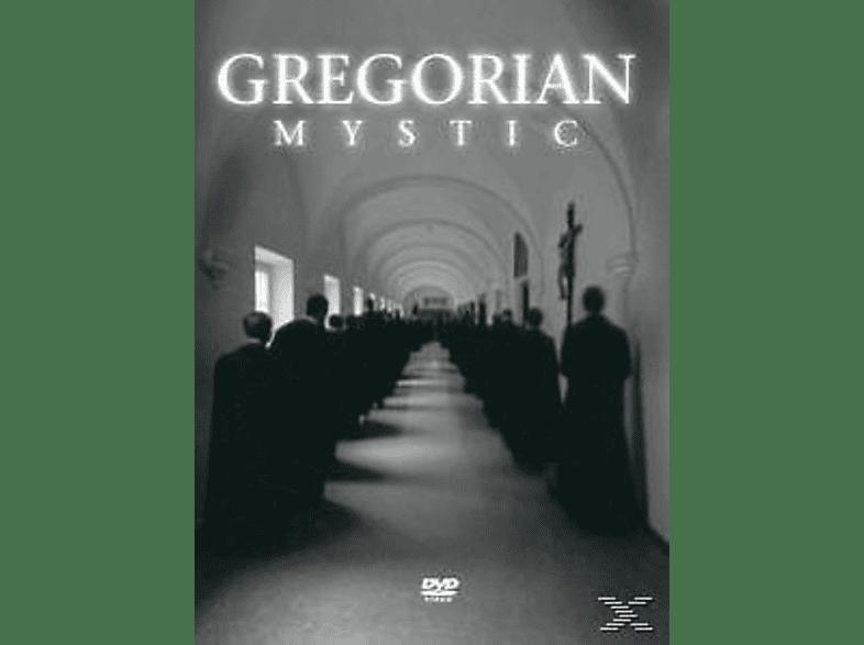 - Gregorian Mystic [DVD]