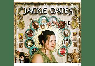 Jackie Oates - Saturnine  - (CD)