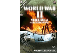 World War II DVD