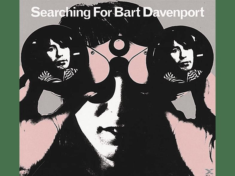 Bart Davenport - Searching For Bart Davenport [CD]