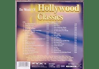 VARIOUS - Hollywood Classics  - (CD)