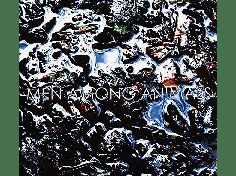 Men Among Animals - Run Ego [CD]