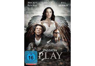 Passion Play DVD