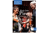 Orchestra Of The 18th Cent Maria Joao Pires (pno) - Beethoven Klavierkonzert 3 [DVD-Audio Album]