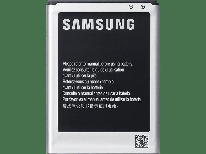 SAMSUNG Original Ersatzakku Galaxy S3 Silber/Schwarz