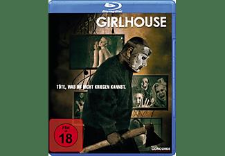 Girlhouse: Der nackte Horror kennt kein Erbarmen Blu-ray
