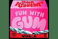 John Krautner - Fun With Gum Vol.1 [CD]