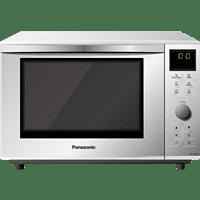 PANASONIC NN-DF 385 MEPG Mikrowelle (1000 Watt)