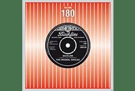 VARIOUS - Backline Vol.180 [CD]