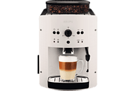 KRUPS EA8105 Kaffeevollautomat Weiß