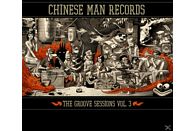 The Chinese Man - The Groove Sessions Vol.3 [Vinyl]