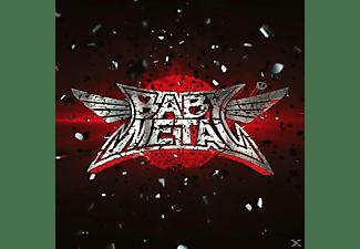 Babymetal - Babymetal  - (CD)