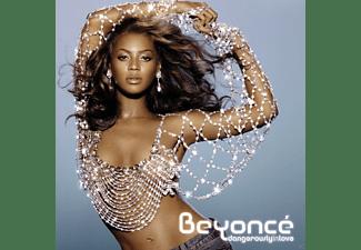 Beyoncé - Dangerously In Love  - (CD)