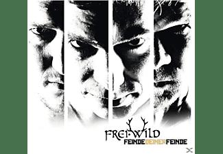 Frei.Wild - FEINDE DEINER FEINDE-SPEC.EDITION (DIGI OHNE S.)  - (CD)